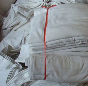 深圳酒店布草回收