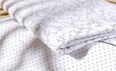 酒店布草-纺织面料的新特点
